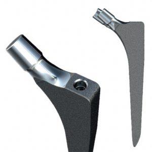 TRJ® Cementless Hip Stem
