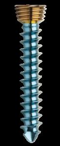 Фиксирующие винты 4.5 мм