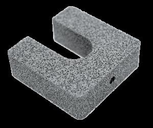 BIOFOAM® Распорный блок для голеностопного сустава