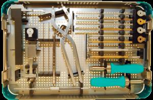CHARLOTTE® Lisfranc Инструменты