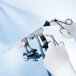 MINOP Modular Neuroendoscopic System