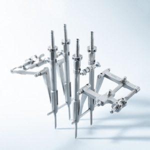 S4® Spinal System FRI