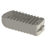 Adonis® Avantgarde UniLIF Трансфораменальный прямой кейдж для односторонней установки на грудопоясничном отделе