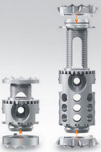центральный компонент Obelisc®