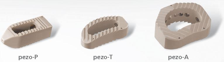 PezoTM - семейство кейджей из PEEK-керамики