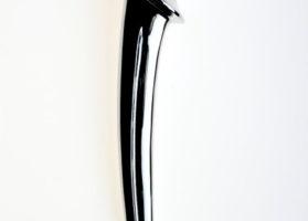 Цементная ножка ТЭП тазобедренного сустава – тип Poldi