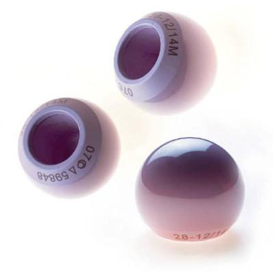 Керамические головки для ТЭП тазобедренного сустава